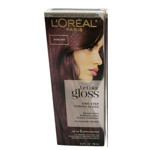 L'Oreal Paris Le Color Gloss In-Shower Toning Glos